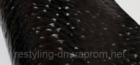 Пленка 4D CAT EYES черного цвета , 1,52м