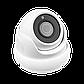 Антивандальная IP камера для внутренней и наружной установки Green Vision GV-077-IP-E-DOF20-20, фото 4
