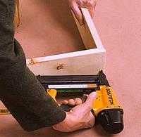 Прирезка, сборка и установка дверной коробки