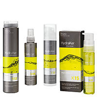 Набор для волос Интенсивное Восстановление Premium Класса Erayba HydraKer Total Repair