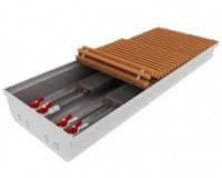 Внутрипольный конвектор FanCoil FC 12 plus 380х120х1750