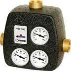 """Термостатический смесительный клапан ESBE VTC 531 1 1/2"""" 60°С"""