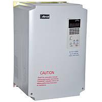 Преобразователь частоты EI-7011-020H  22 кВт