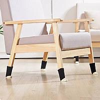 Носки для стула и стола, защита для пола от царапин, чехол на стул, декор стола