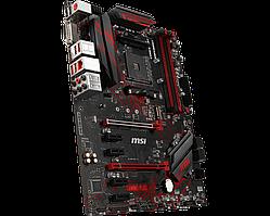 Материнская плата MSI B450 Gaming Plus (sAM4, AMD B450, PCI-Ex16)