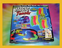 Гоночный трек Magic Tracks(220 деталей)