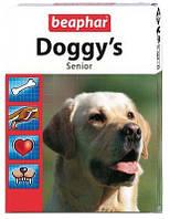 Лакомство-витамины для пожилых собак Beaphar Doggy's Senior