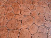 Полиуретановые формы ПОД ЗАКАЗ для штампованного бетона, топбетон, печатный бетон
