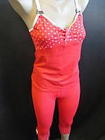 Трикотажные костюмы на лето для девушек., фото 1