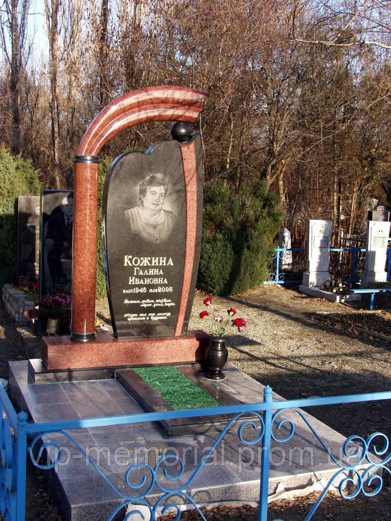 Памятник гранитный Г-279