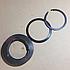 Ремкомплект сцепления 182-184 (кольцо стопорное,упорное, шайба) 182-1601002-05, фото 4