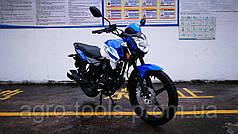Мотоцикл Spark SP150R-13 150 кубов +БЕСПЛАТНАЯ АДРЕСНАЯ ДОСТАВКА!
