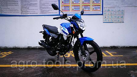 Мотоцикл Spark SP150R-13, фото 2