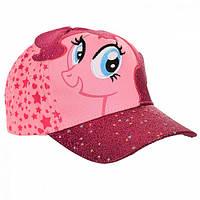 Розовая детская кепка для девочки My Little Pony, Disney (KP40421)