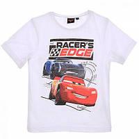 Детская футболка для мальчика Cars (Тачки), Disney (14313)
