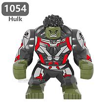 Большие фигурки Халк Лего 7-9 см конструктор 6 аналог