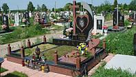 Памятник гранитный Г-294