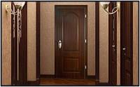 Мелкий ремонт двери