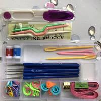 Набор инструментов для вязания