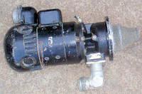Продам Насос для ГСМ ЭЦН 11А2 с эл.дв МВ-1000Б3 новый и б/у