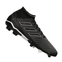 Бутсы футбольные Adidas Predator 18.3 FGDB2000 (DB2000)