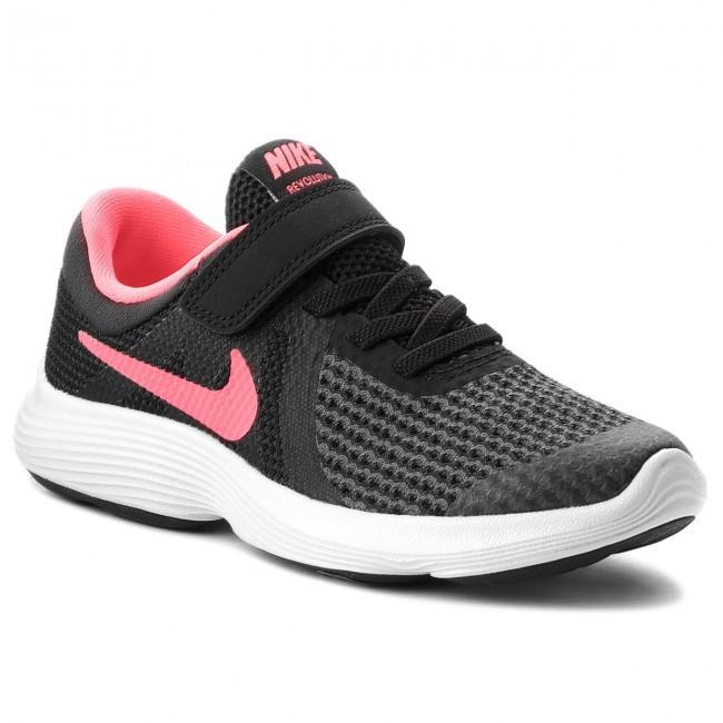 971d3086 Кроссовки детские Nike Revolution 4 (PSV) 943307 004 (943307-004 ...
