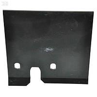 Пластина наклоной камеры левая, 2388   1989592C1-WN