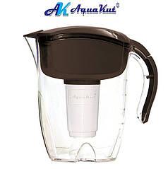 Фильтр кувшин Альба 3,7 литра (AquaKut)