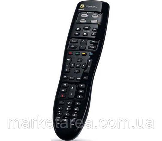 Универсальный пульт ДУ Logitech Harmony 350 для SmartTV оригинал