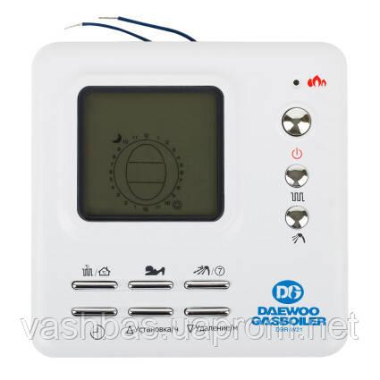 Daewoo Пульт управления комнатный Daewoo DBR-W21