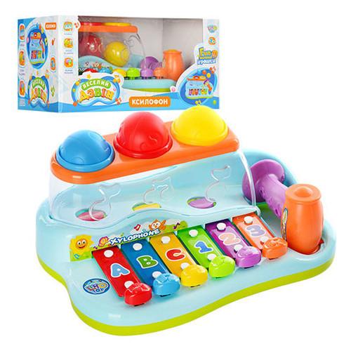 Розвиваюча іграшка 9199 Ксилофон
