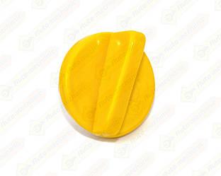 Кришка маслозаливної горловини на Renault Kangoo 97->08 1.2 16V+1.6 16V+1.2+1.5 dCi — BLIC - 6010-09-025456P
