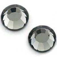 Стразы DMCss10 Black Diamond (2,7-2.8мм)горячей фиксации. 500gross/72.000шт.