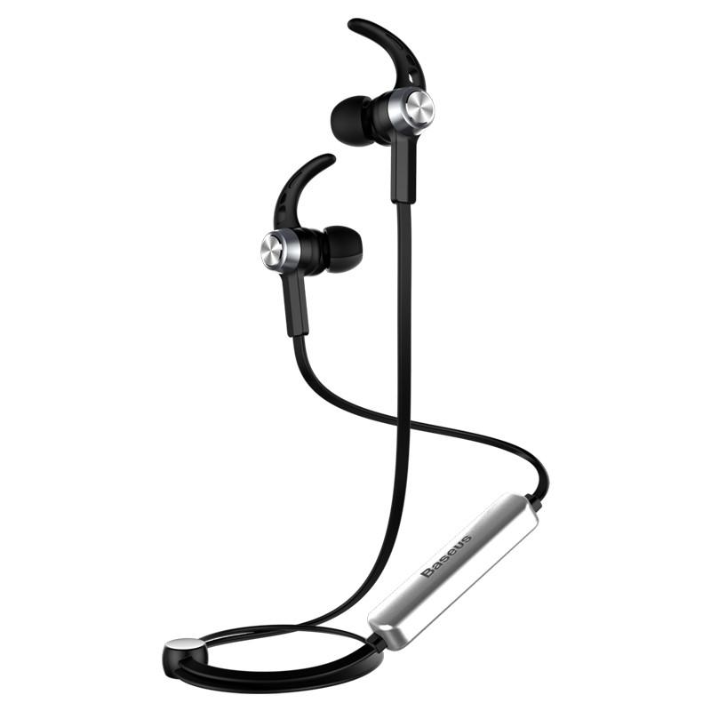 Наушники MP3 Baseus Licolor Magnet Bluetooth Original
