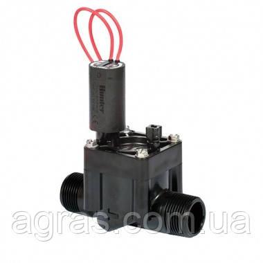 Электромагнитный клапан для полива Hunter PGV-101MMB