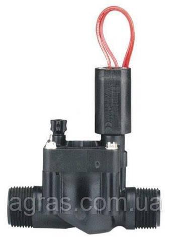 Электромагнитный клапан для полива Hunter PGV-101MMB, фото 2