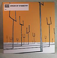 CD диск Muse - Origin of Symmetry