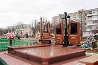 Памятник гранитный Г-323