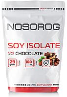 NOSOROG Soy Isolate Protein 1 kg (соевый изолят протеин; соевый протеин; растительный белок), фото 1