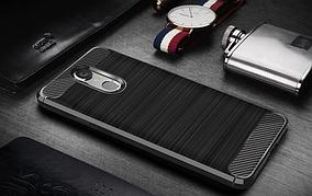 Защитный чехол-бампер для LG G7