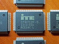 ITE IT8712F-S KXS - Мультиконтроллер, фото 1