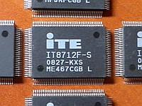 ITE IT8712F-S KXS GB - Мультиконтроллер, фото 1