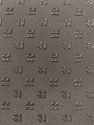 Листовая Профилактика bskItalia 570x380x1,2mm чёрная