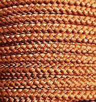 Шнур кордовый плетеный 14мм 100м