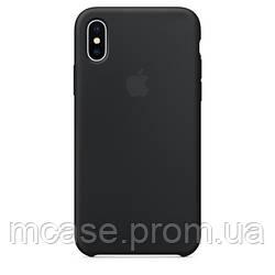 Чехол iPhone X Silicon case