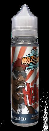 Жидкость для электронных сигарет Wazzzap - HELLO (Классическая жвачка) 60мл, 0 мг, фото 2