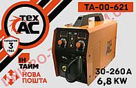 Сварочный полуавтомат Tex.AC ТА-00-621 Техас (Днипро м))
