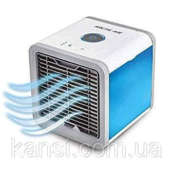Мини кондиционер, портативный, охладитель воздуха Arctic Air Cooler