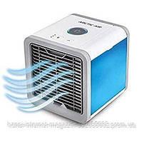 Міні кондиціонер, портативний, охолоджувач повітря Arctic Air Cooler