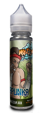 Жидкость для электронных сигарет Wazzzap - KAPUNKA (Свежий грейпфрут) 60мл, 0 мг, фото 2